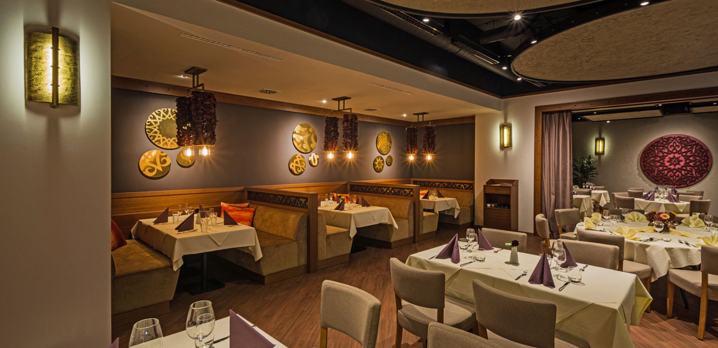 Türkische Restaurants In Nürnberg